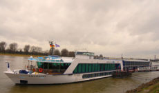 AMA Waterways MS Amadagio: Have Cabin Will Travel ~ A Rhine River Cruise!