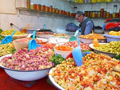 Recommended Food and Wine Travel Packages, Tour Companies and Trips