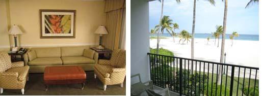Travel florida sophisticated fort lauderdale usa for Lago living room