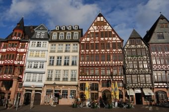 Rhine River Cruise Excursions