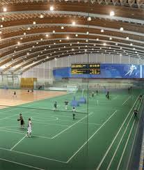 Richmond Oval