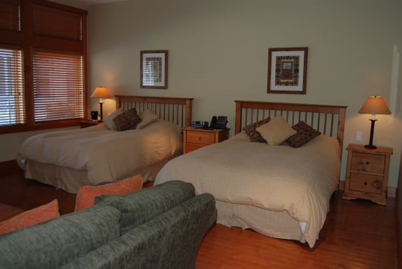 Sonora Resort - Queen Size Beds