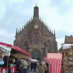 Nuremberg Market Square
