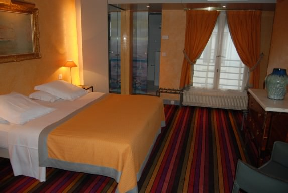 Hotel Cambon Guest Room 171
