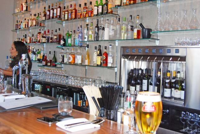 The Bar at Hambar