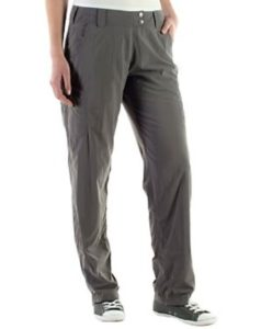 WJ Tested: ExOfficio Women's Nomad Roll-Up Pant Petite Length Review