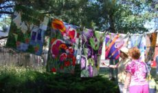 WAVEJourney Attends Sisters Outdoor Quilt Show