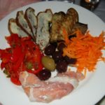 Brendan Vacations Boutique Tours of Ireland - Dining