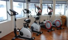 Uniworld Boutique River Cruises River Royale Spa and Fitness
