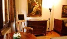WJ Tested: Residenza d'Epoca in Piazza della Signoria Bed and Breakfast Review