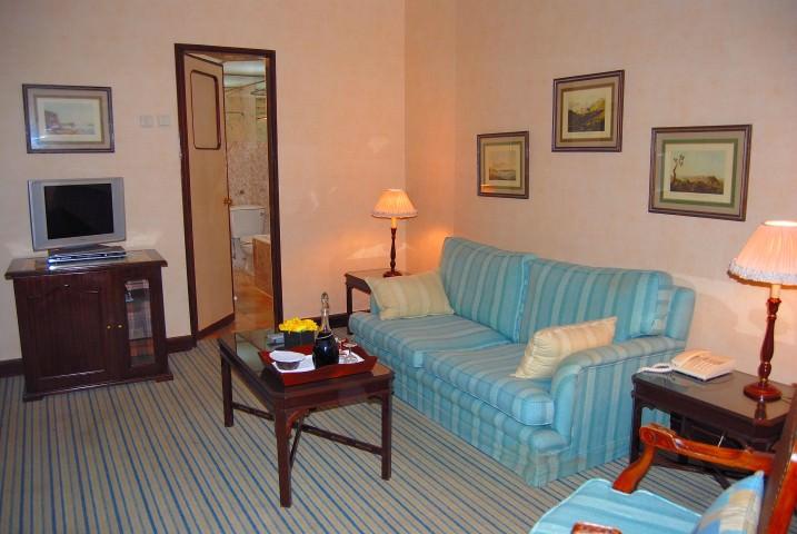 Heritage Lisboa Plaza Hotel