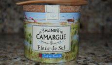 Fleur de Sel de Camargue | WAVEJourney Travel Tip