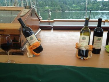 Masquerade Wine Company of Bellingham