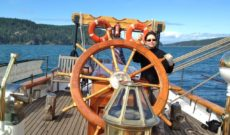 Travel Washington, USA – Schooner Zodiac Wine Cruise