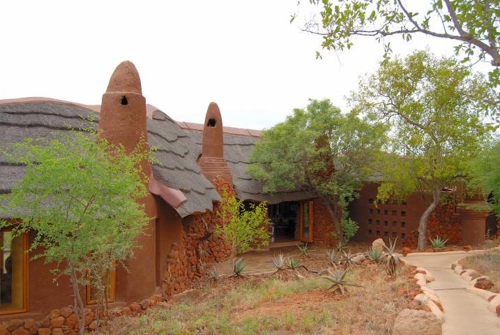 &Beyond Madikwe Safari Lodge in South Africa