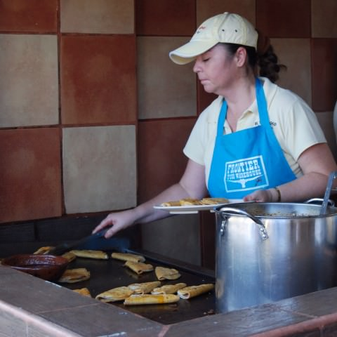 Puerto Vallarta Street Food
