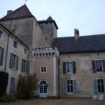 Castles and Vineyards of Southern Burgundy