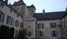 Uniworld Boutique River Cruises River Royale Castles and Vineyards of Southern Burgundy