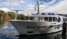 Uniworld Boutique River Cruises River Royale Overview