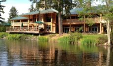 Travel USA: Glamping or Camping With A Twist! Exploring San Juan Island's Lakedale Resort