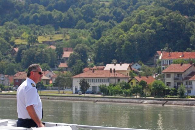 WJ Tested: Serbia - Donji Milanovac to Kostolac - Captain Stefan Ivanov