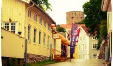 Gothenburg to Marstrand – Discovering West Sweden's Archipelago