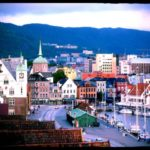WAVEJourney Explores Bergen, Norway