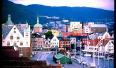 WAVEJourney Travel Tips for Norway – Exploring Bergen
