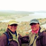Jill and Viv Explore Bergen, Norway