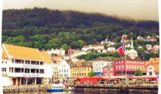 Exploring Norway's Fjord Region – Bergen to Flam