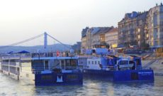 Hungary – Cruising the Danube to Budapest on Uniworld River Princess