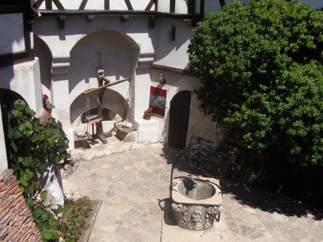 Uniworld Excursion to Bran Castle in Romania