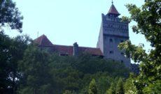 Romania Travel Tip – Visit Bran Castle