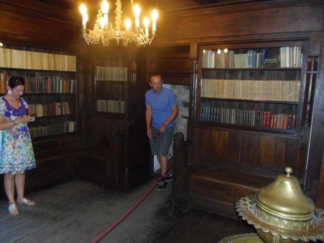 Guided Tour Inside Bran Castle
