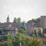 Belgrade Fortress and Kalemagden Park