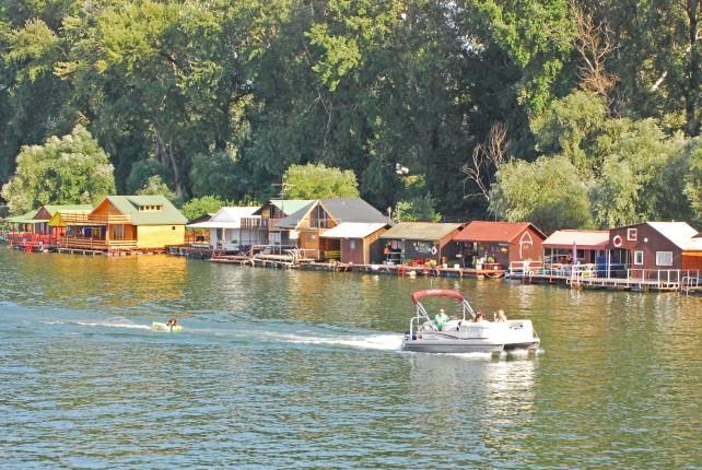 Sava River Holiday Homes