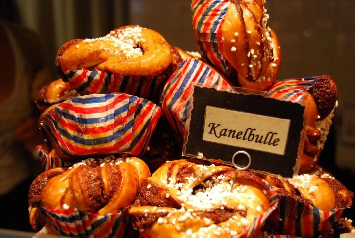 Kanelbulle – Cinnamon Buns