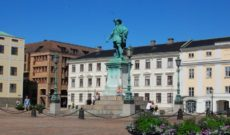 Go Gothenburg – WAVEJourney Explores Sweden's Second Largest City