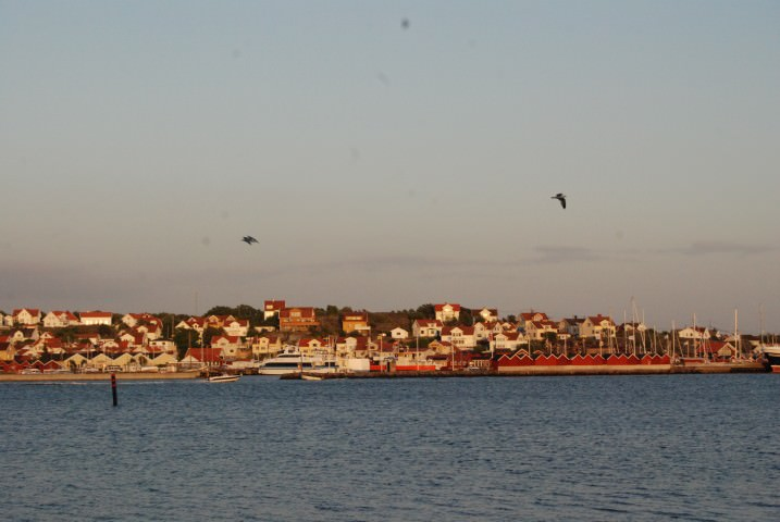 Donsö in the Southern Göteborg Archipelago