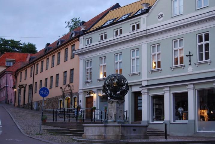 WAVEJourney Explores Helsingborg, Sweden
