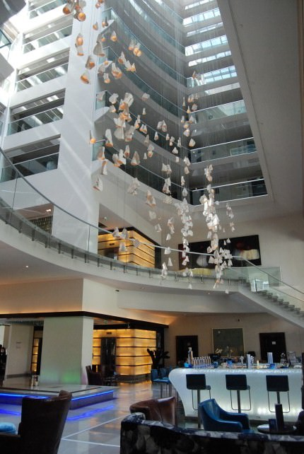 Radisson Blu Bucharest Hotel