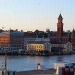 Visit Helsingborg, Sweden