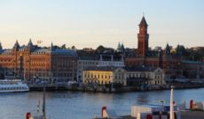 WAVEJourney Explores Helsingborg, Sweden – Fun and Flavorful!