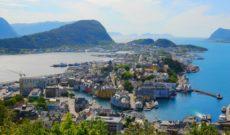Exploring Norway's Fjord Region – Geiranger to Alesund