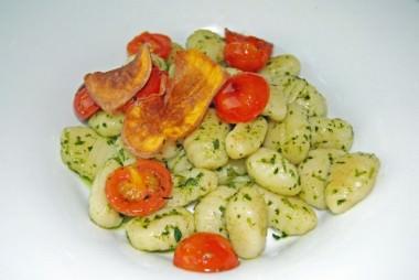 Handmade Potato Gnocchi Entree