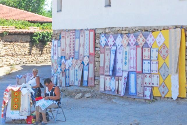 Local Crafts in Arbanassi