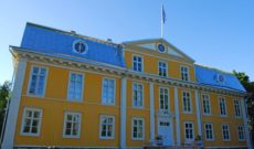 WJ Tested: Mustio Manor – Discovering Finland's Historical Properties