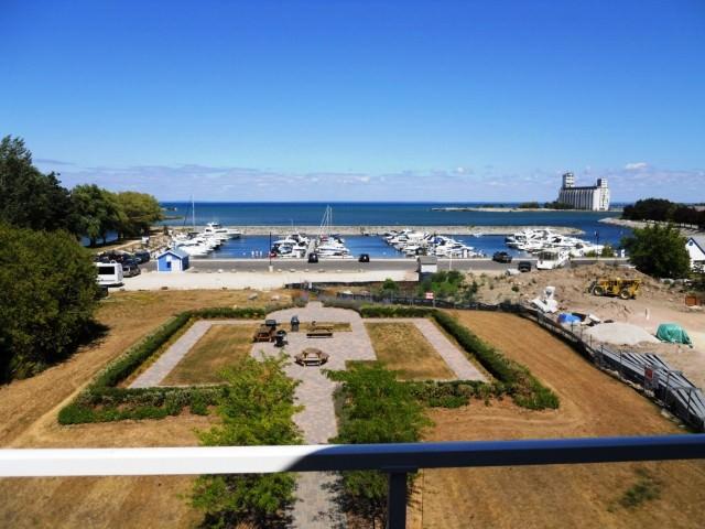 Cranberry Golf Resort - Marina