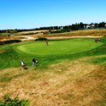 Collingwood, Ontario: Cranberry Golf Resort
