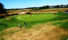 Travel Ontario: The Cranberry Golf Resort Offers Golf and Something Extra